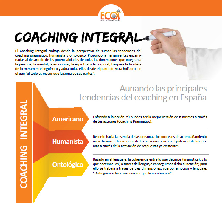 Info-Coaching-Integral