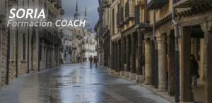 SORIA | MÁSTER EN COACHING INTEGRAL- Certificación Coach Integral Acreditada. @ Máxima Acreditación Internacional ICF Formación Coach Personal y Profesional | Barcelona | España
