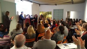 WEBINAR | El Erotismo y la Sensualidad @ Pago. Inteligencia Emocional, Presencial en Sevilla y Online España e Internacional