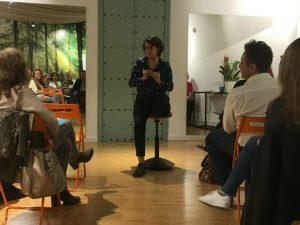 SEVILLA Y ONLINE | Conferencia gratuita coaching salud @ Presencial en Sevilla y Online España e Internacional