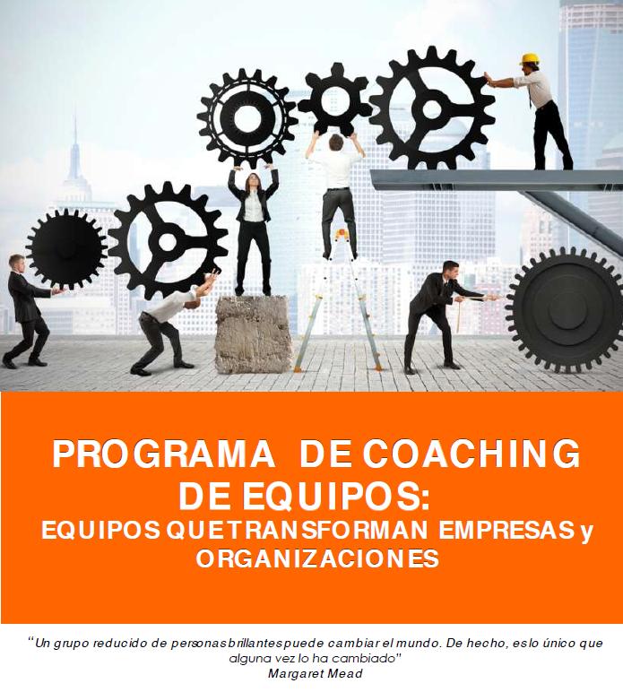 Especialidad en Coaching Empresarial, Sistémico, Liderazgo y Equipos @ Coaching Ejecutivo, Sistémico y de Equipos