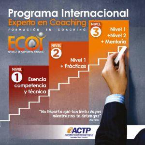 ALBACETE |  MÁSTER EN COACHING INTEGRAL. Formación COACH @ FORMACIÓN COACH ACREDITADA ICF | Sevilla | Andalucía | España